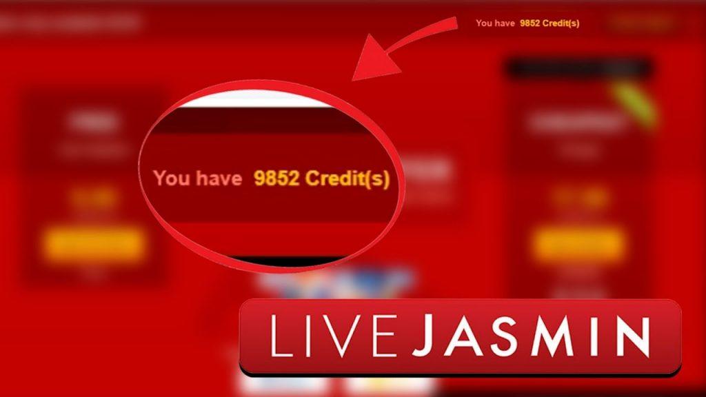 livejasmin hack credits